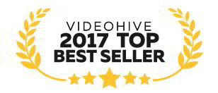 Videohive 2017 Top - Best seller