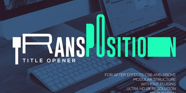 Transposition Title Opener