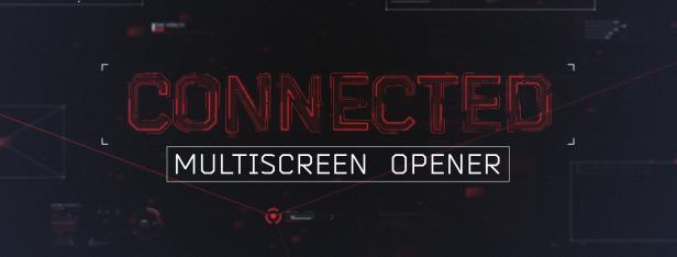 接続マルチスクリーンオープナー