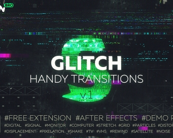 Handy Seamless Transitions – VIDEOLANCER